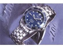 Omega Seamaster 007 50th anniversary