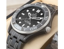 OMEGA Seamaster Diver Limited Edition Watch AAA++