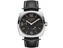 Panerai Radiomir 3 Days GMT Power Reserve Automatic Acciaio PAM00628