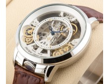 Patek Philippe skeleton Automatic Tourbillon Limited Edition AAA+