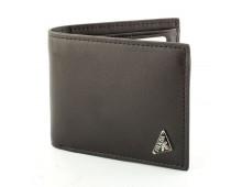 PRADA Genuine Leather Wallet (High Quality)