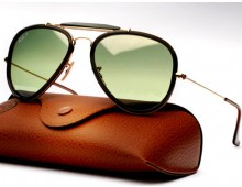 Ray Ban 3428 Outdoorsman Road Spirit Sunglasses