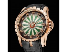 Roger dubuis excalibur knights of the round table AAA+
