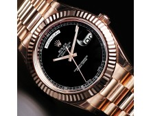 Rolex Day Date onyx dial AAA++
