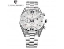 Original PAGANI DESIGN Business Casual Exclusive Chronograph Watch