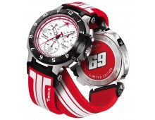 Tissot t Race Nicky Hayden Watch Moto Gp Watch AAA