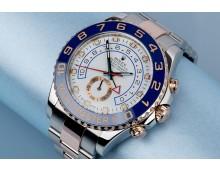 Rolex Yacht Master II Exclusive