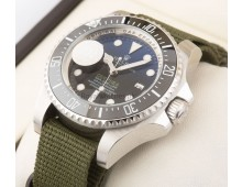 Rolex DeepSea D-blue Full Black Exclusive YZ AAA+