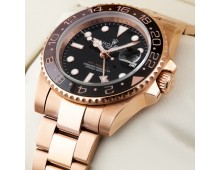 Rolex Oyster Perpetual GMT Master II BASELWORLD YZ AAA+