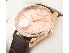 Rolex Cellini Time Everose YZ AAA+