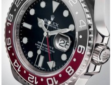 Rolex GMT MASTER II Exclusive 2019
