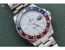 Rolex Oyster Prepetual GMT Master II