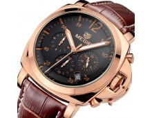MEGIR Relogio Muscilano AAA quality Chronograph Men's Watch
