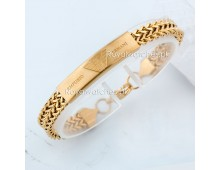 Armani Wristband Stainless Steel AAA++