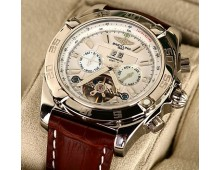 Breitling Chronomat B01 Automatic TourBouillon AAA++