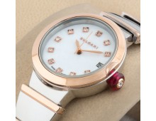 BVLGARI Soleil Lacquered Dial Ladies Watch