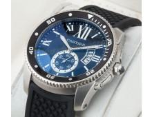 Cartier calibre de cartier diver watch AAA+