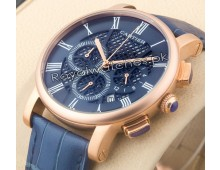 Cartier Rotonde De Cartier Tourbillon Chronograph Watch