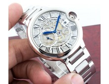 Cartier Rotonde De Cartier Watch