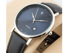 De LAWRENCE Brand ultra Slim Watch