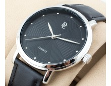 De LAWRENCE Brand Luxury Elegant Watch