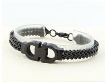 ferragamo Wristband Stainless Steel AAA++