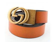 Gucci Genuine  Leather Belt (AAA)