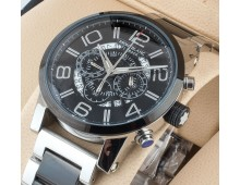Montblanc FlyBack Chronometer Watch AAA+