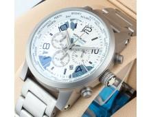 Montblanc TimeWalker Hemisphere Watches AAA+