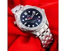 Omega seamaster professional co axial master Chronograph watch AAA+