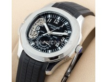 PATEK PHILIPPE ADVANCED RESEARCH AQUANAUT TRAVEL TIME AAA+