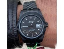 MAD Parisblack, Datejust Rolex watch AAA+