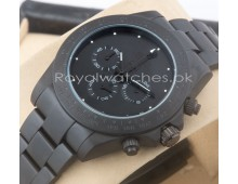 Rolex Cosmograph Daytona Black Beauty Edition
