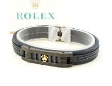 Rolax Wristband Stainless Steel AAA++