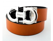Salvatore ferragamo Genuine Italian Leather Belt