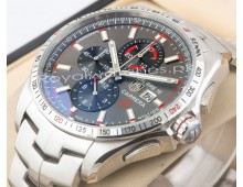 TAG Heuer  Calibre 16 Chronograph Senna Limited Edition Exclusive
