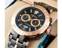 Versace Men's Luxury V-Race Chronograph AAA++
