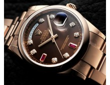 Rolex Day date Exclusive swiss