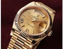 Rolex Daydate II Exclusive AAA+