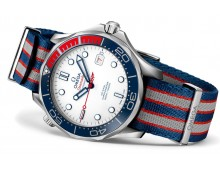 OMEGA Seamaster Commander's Limited Edition Watch AAA++