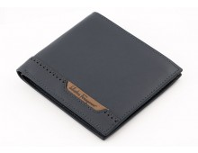 Salvatore Ferragamo Mens Genuine Leather Wallet (High Quality)