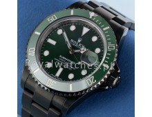 Rolex Submariner Pro-Hunter HULK Limited Edition Top Quality
