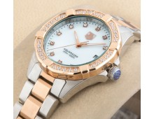 Tag Heuer Link Lady diamond 2019