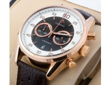 Tagheuer Grand Carrera Calibre 36 FLYBACK Chronograph