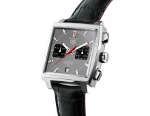 Tag Heuer Monaco calibre 12 Vintage Limited Edition