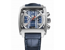 Tag Heuer - Monaco Twenty Four Calibre 36 Chronograph