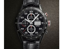 Tagheuer Carrera Calibre 16 Day Date