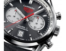 Tag Heuer Carrera special edition 2014