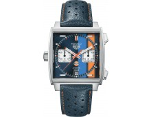 Tag heuer Monaco Gulf limited Edition AAA++