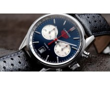 Tagheuer Carrera  Calibre 17 Chronometer